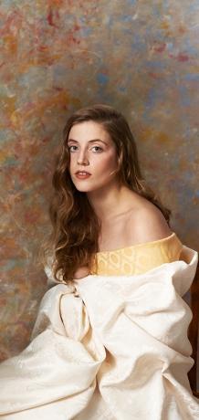 Portraits by Magnus Andersen  Styling: Sigrún Ásta Jörgensen